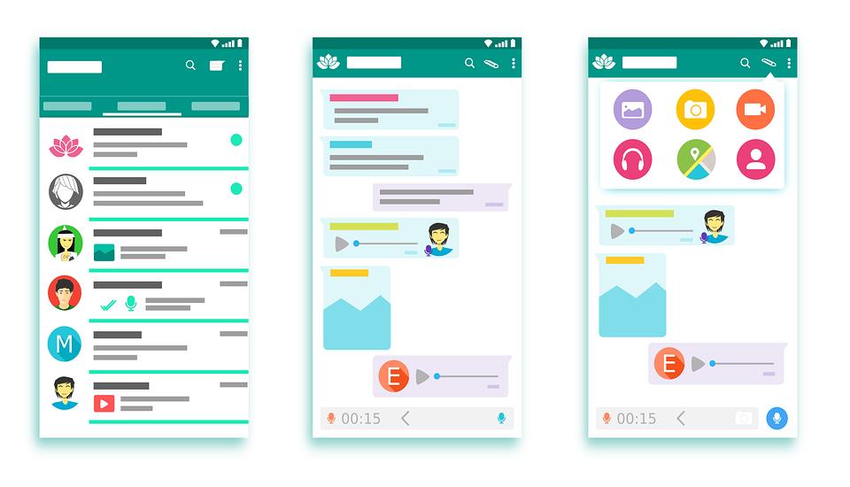 App Messaging