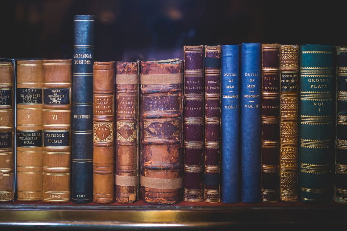 Top Books that a Startup Founder should read