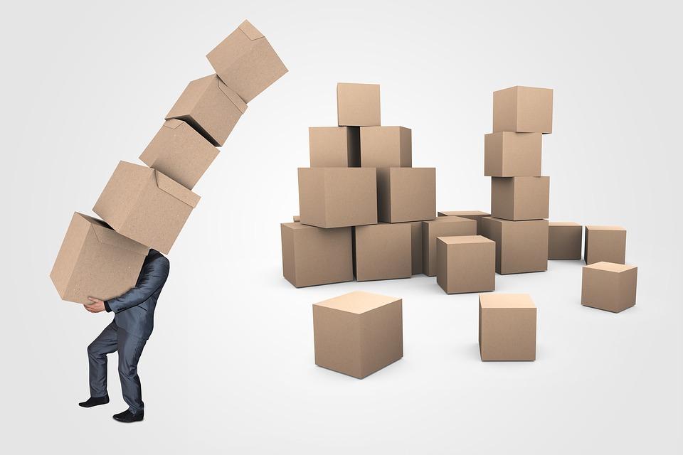 Smart Ways to Streamline Your Company's Logistics