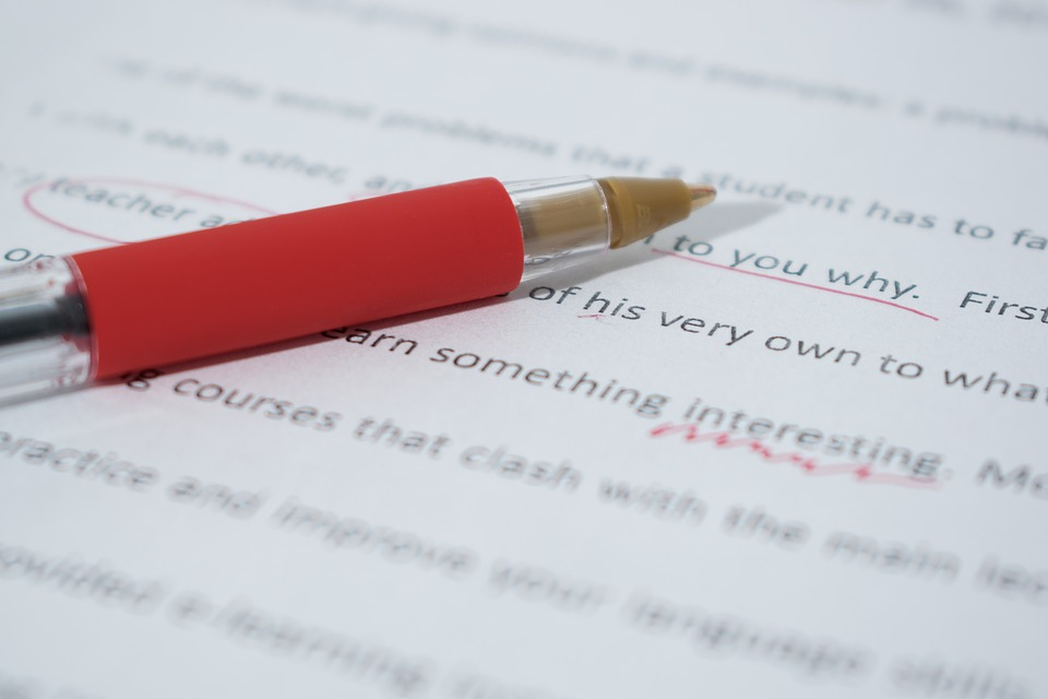 Correct your mistakes with Free Grammar Check Software