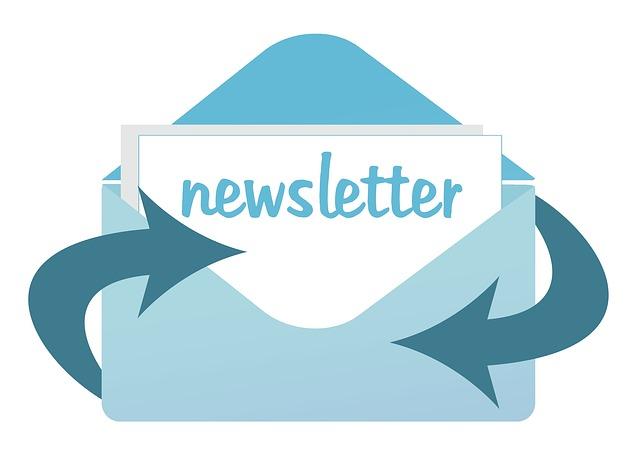 Winning Newsletter