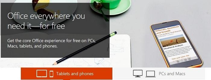 Microsoft Suite