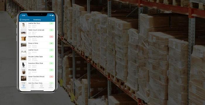 adequate inventory management