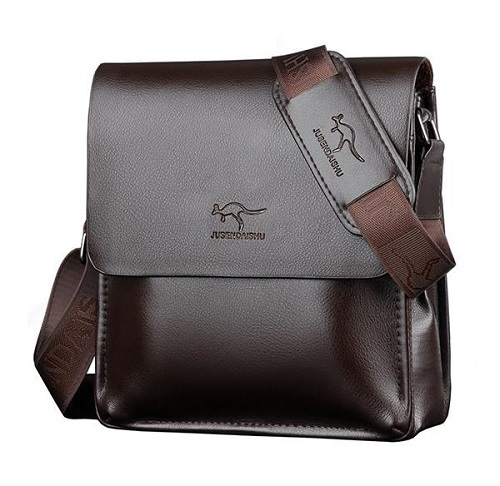 Kangaroo Men's Business Bag
