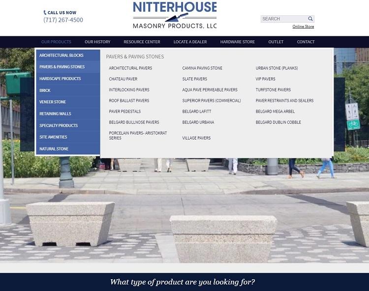nitterhouse mansory
