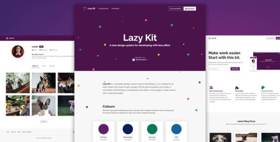 lazy_kit