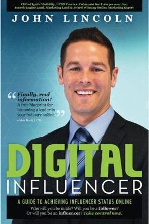 digital influencer