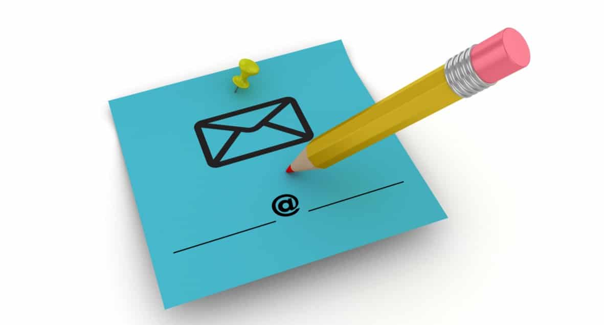 ECommerce-Email-List